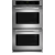 Frigidaire 27 inch ffet2725ps double electric wall oven