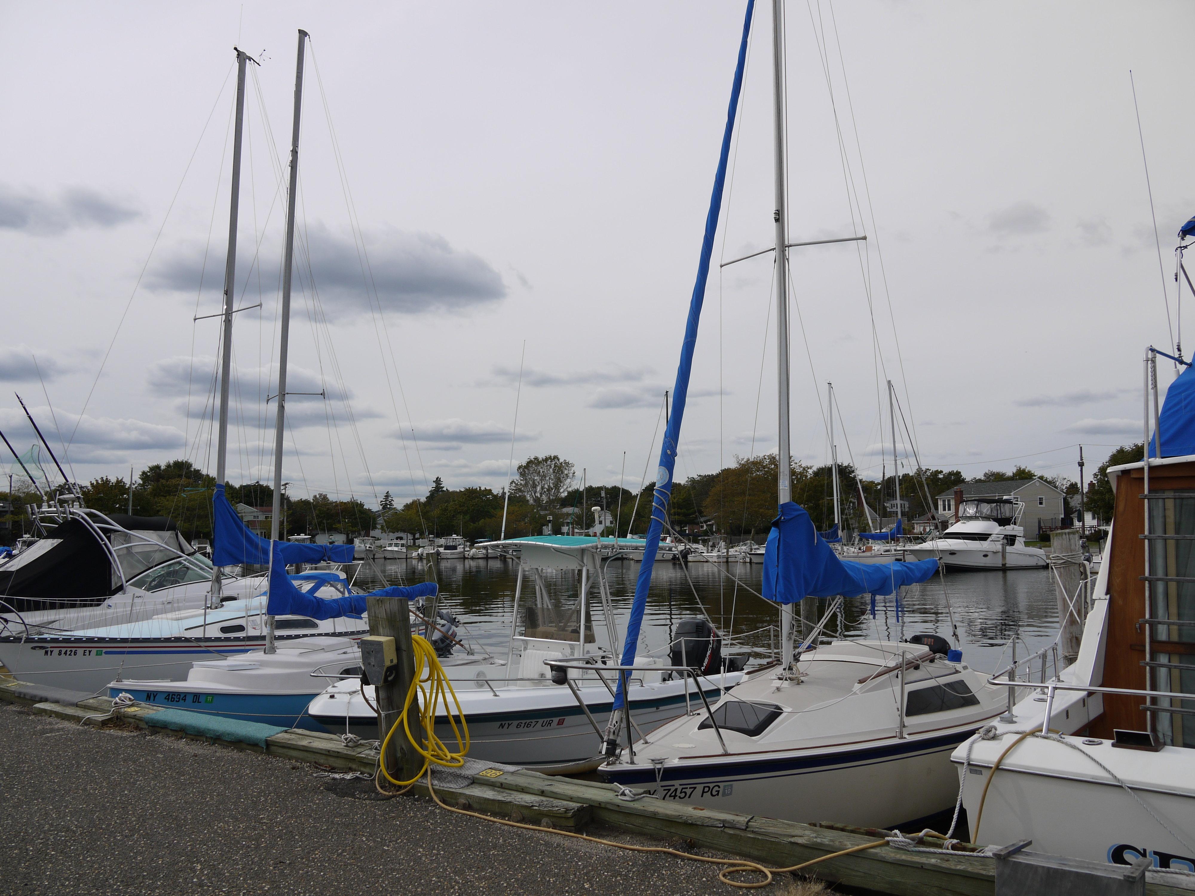 Waterfront Sample