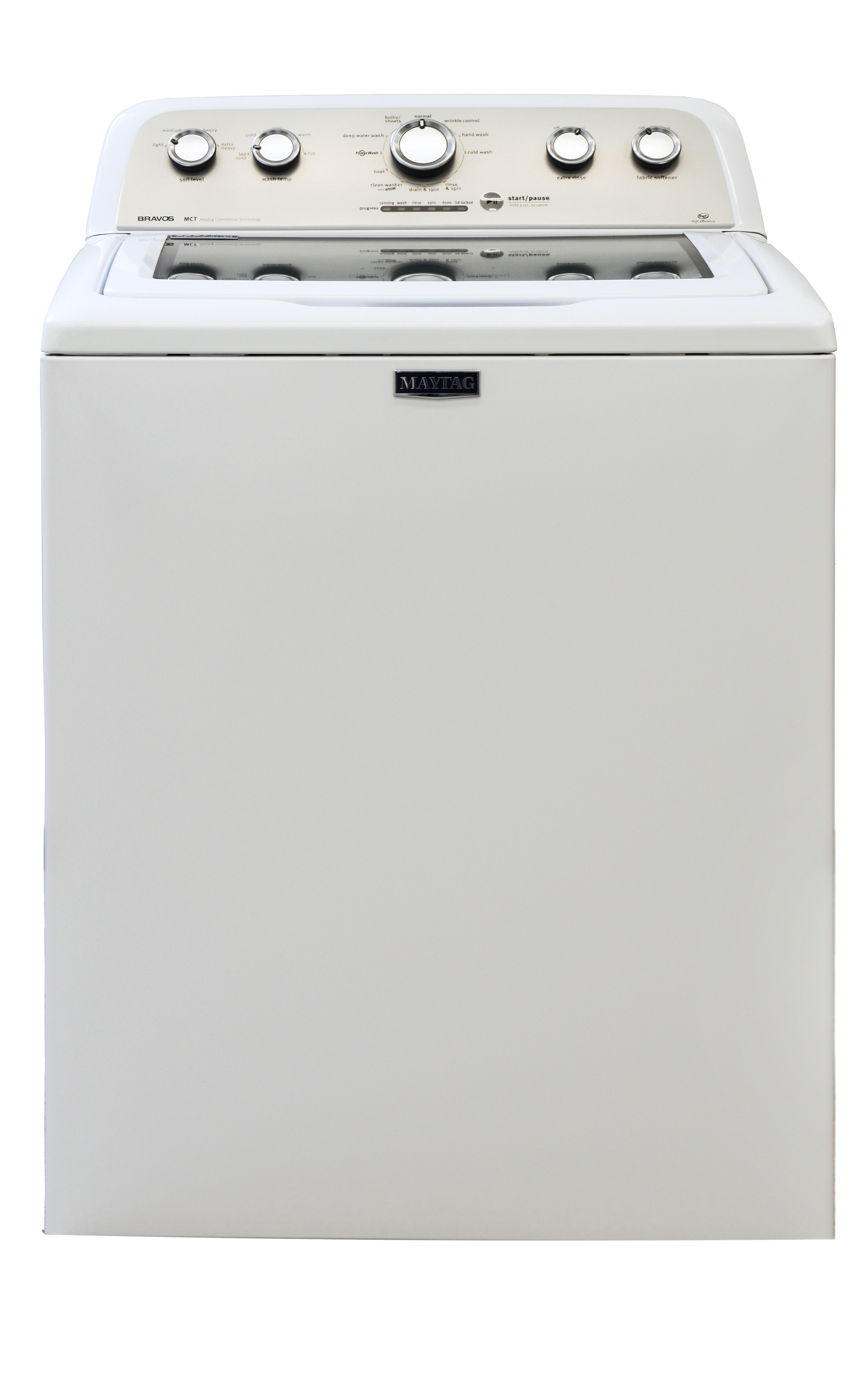 Maytag Washing Machine ~ Maytag bravos mvwx dw washing machine review reviewed