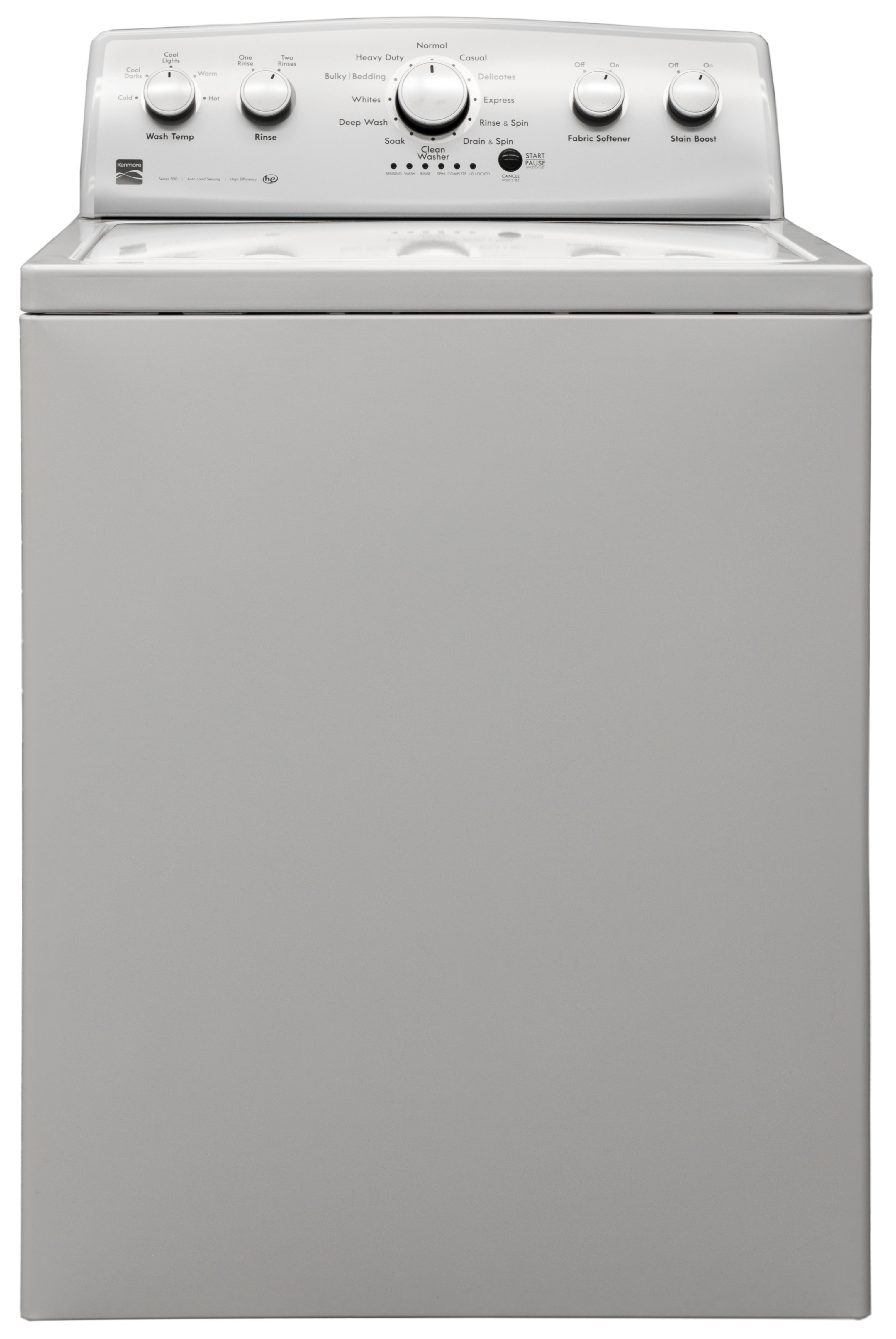 kenmore 400 washer. the kenmore 25132 is one plain washer. 400 washer