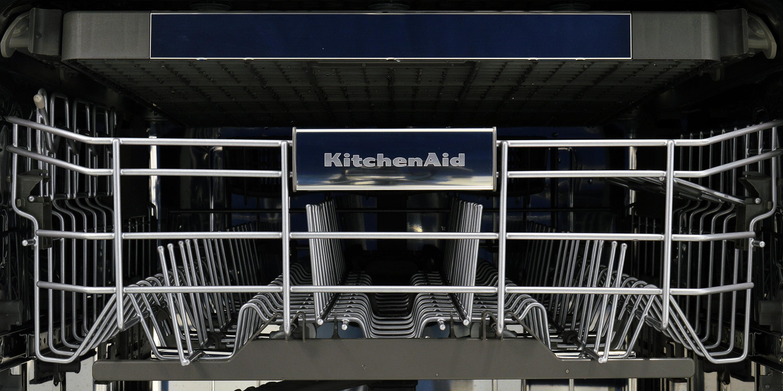 kitchenaid kdtm704ess dishwasher review