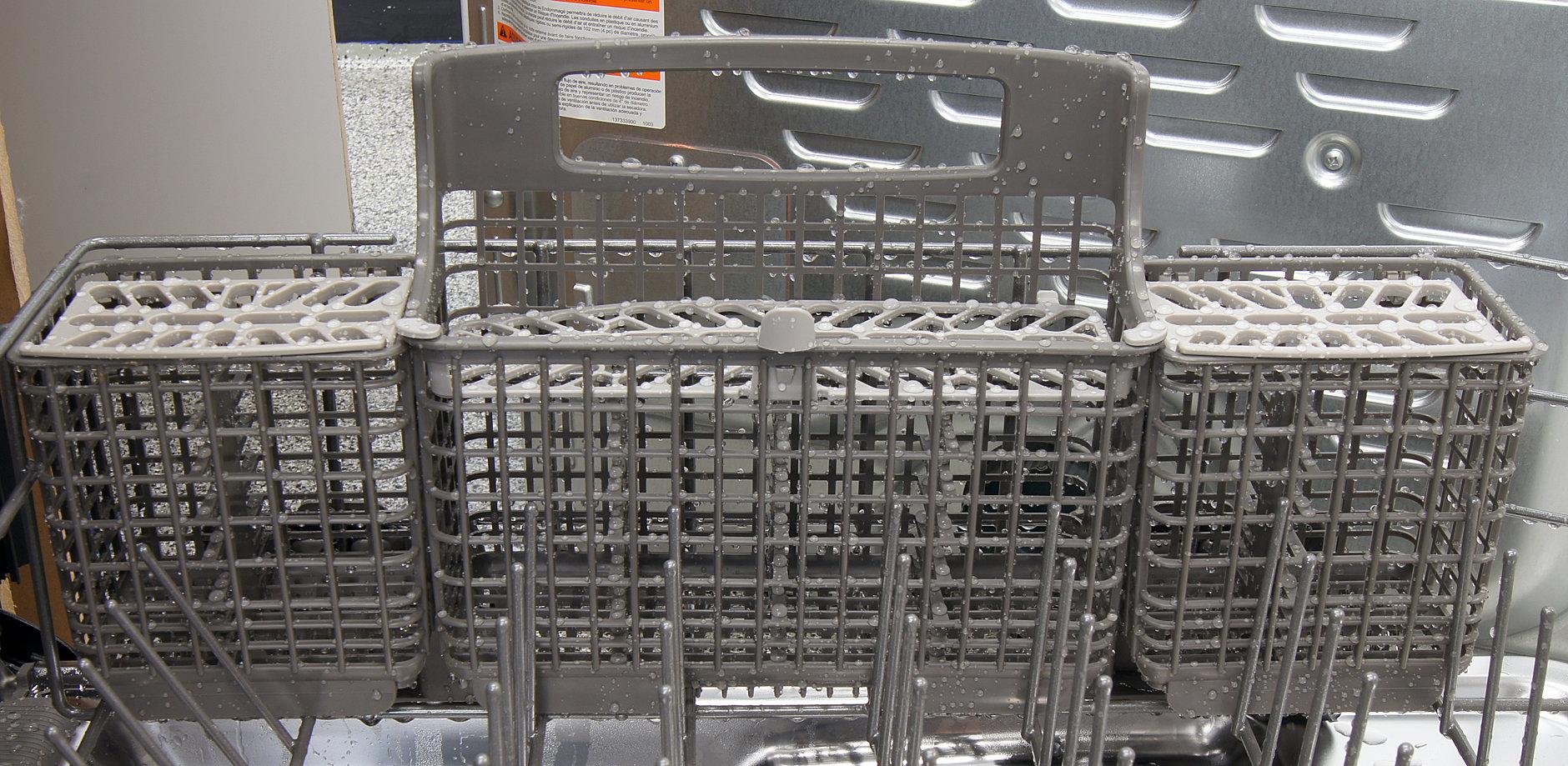 Kenmore Elite 12773 cutlery basket
