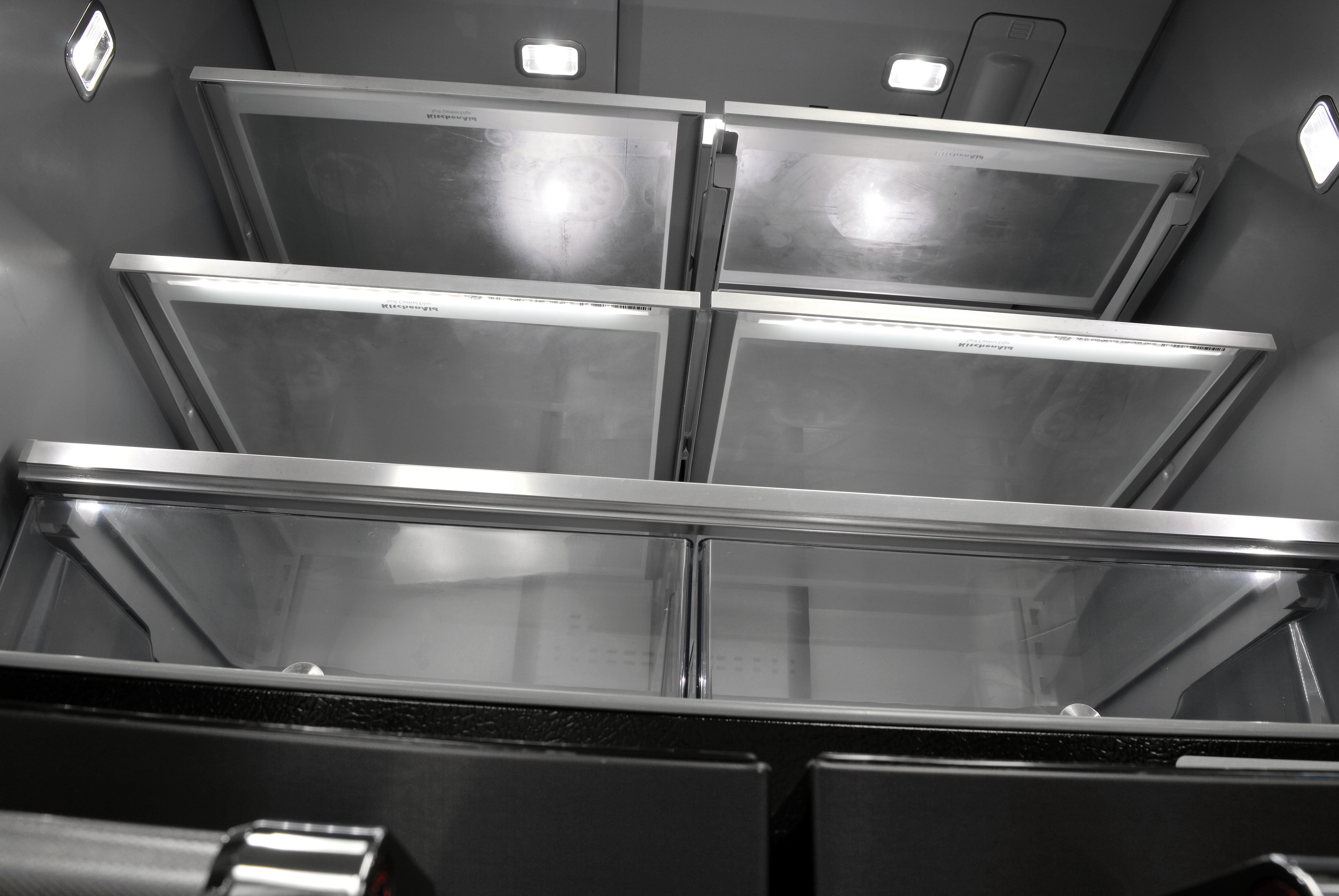 Kitchenaid Refrigerator Shelves - Refrigerator Repair Ideas