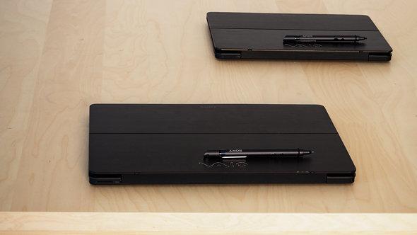 The Sony Vaio Flip 13