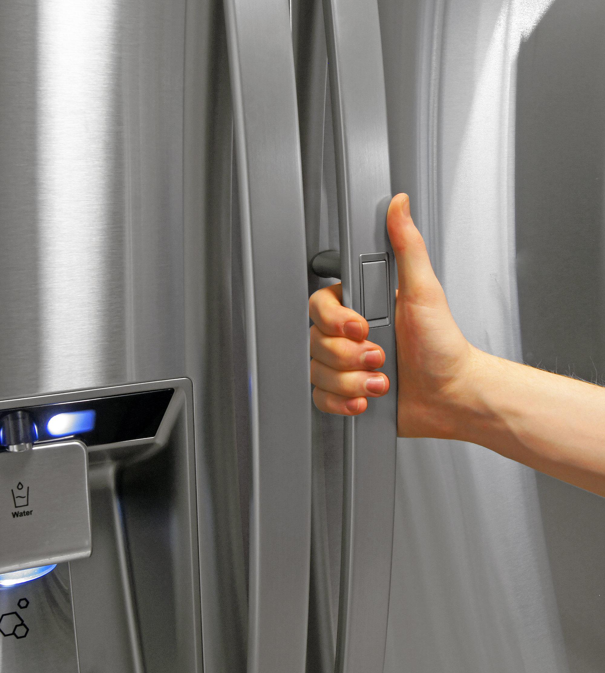 lg lfx32945st door in door refrigerator review refrigerators. Black Bedroom Furniture Sets. Home Design Ideas