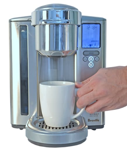Breville Bkc700xl Coffee Brewer Review Reviewed Com Coffee