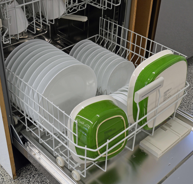 Miele G4925SCU bottom rack capacity
