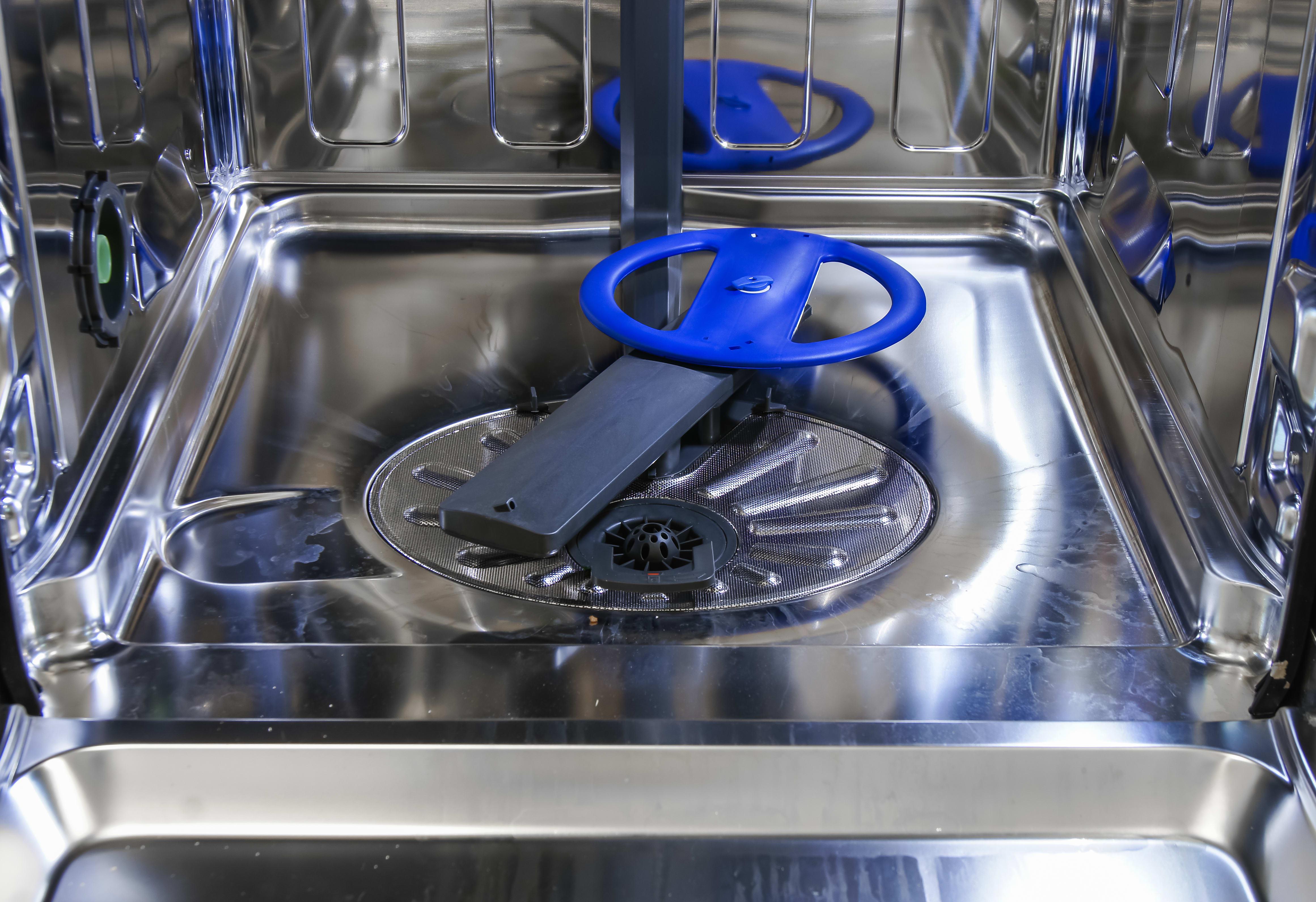 Electrolux EI24ID50QS SatelliteSpray wash arm