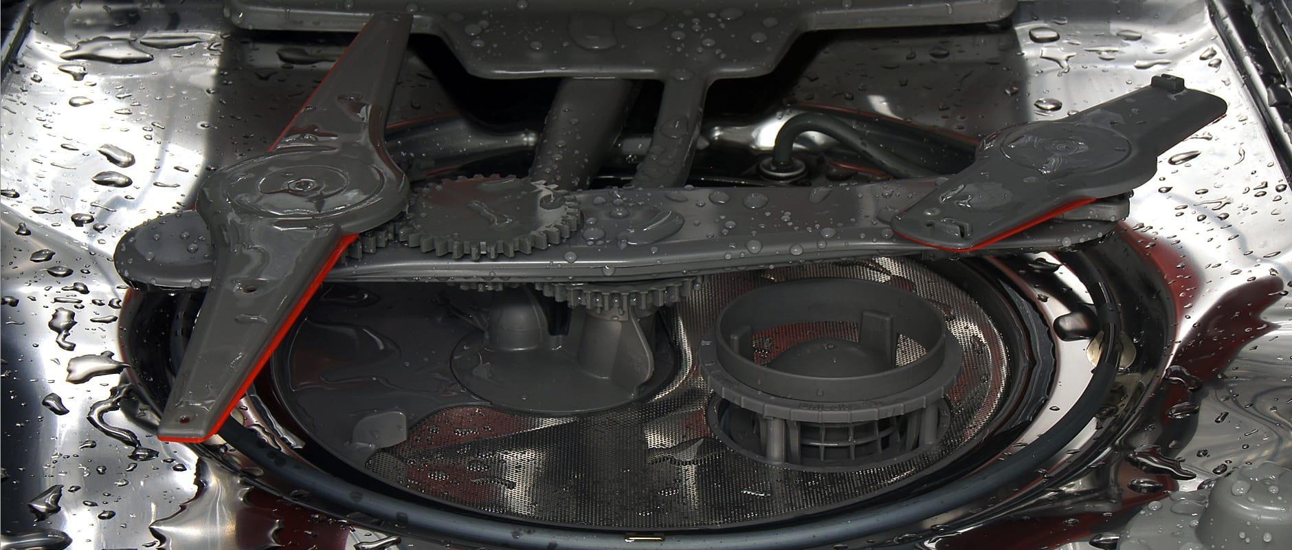 Kenmore Elite 12773 Dishwasher Review Reviewed Com