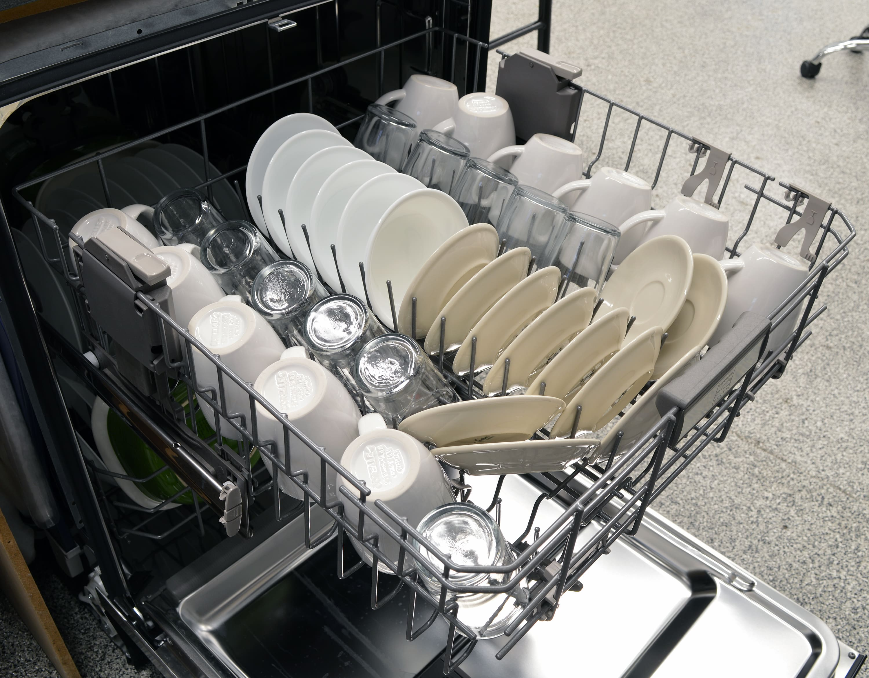Kenmore Elite 14753 Dishwasher Review Reviewed Com