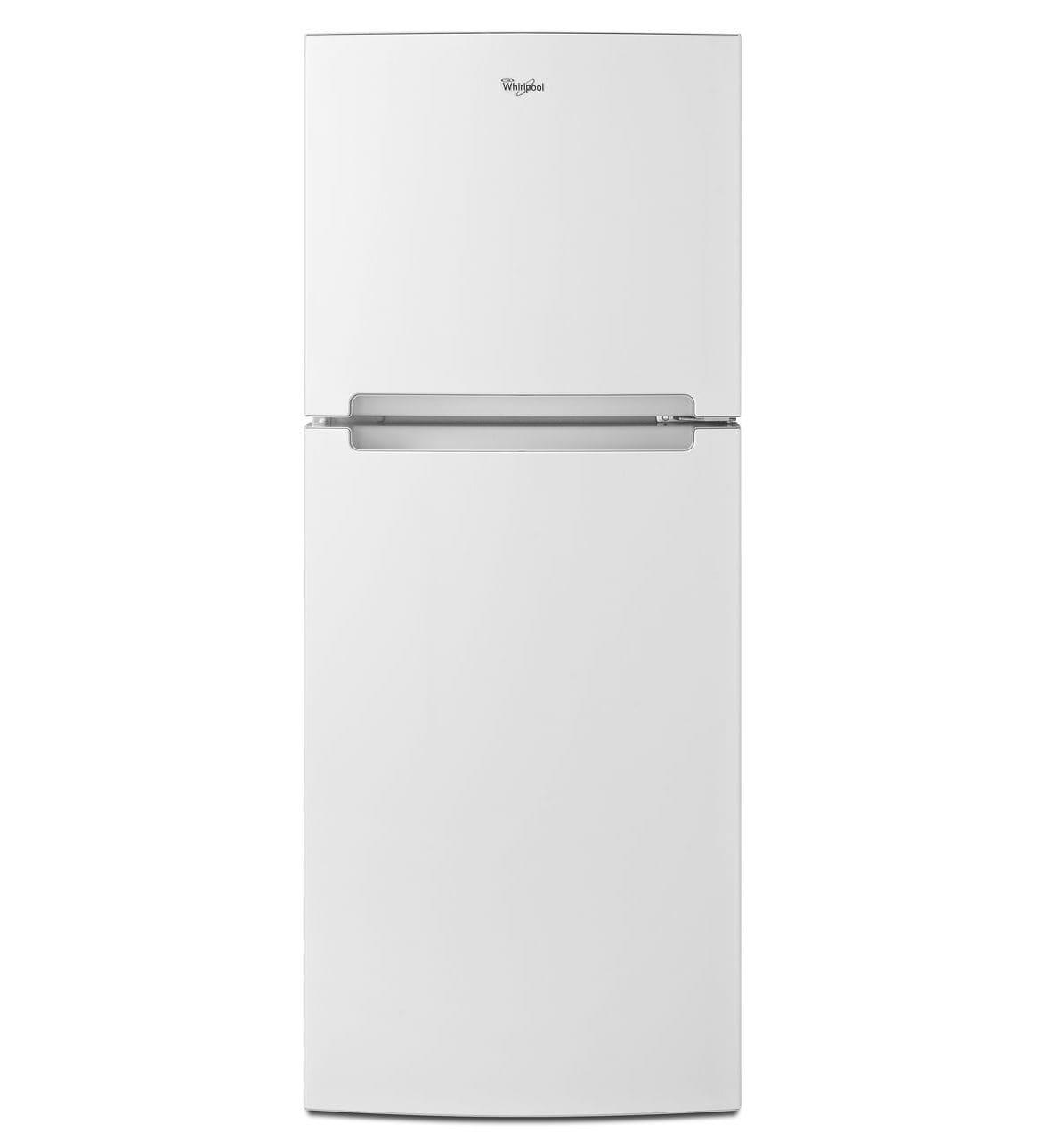 Whirlpool WRT111SFAW Top Freezer Refrigerator