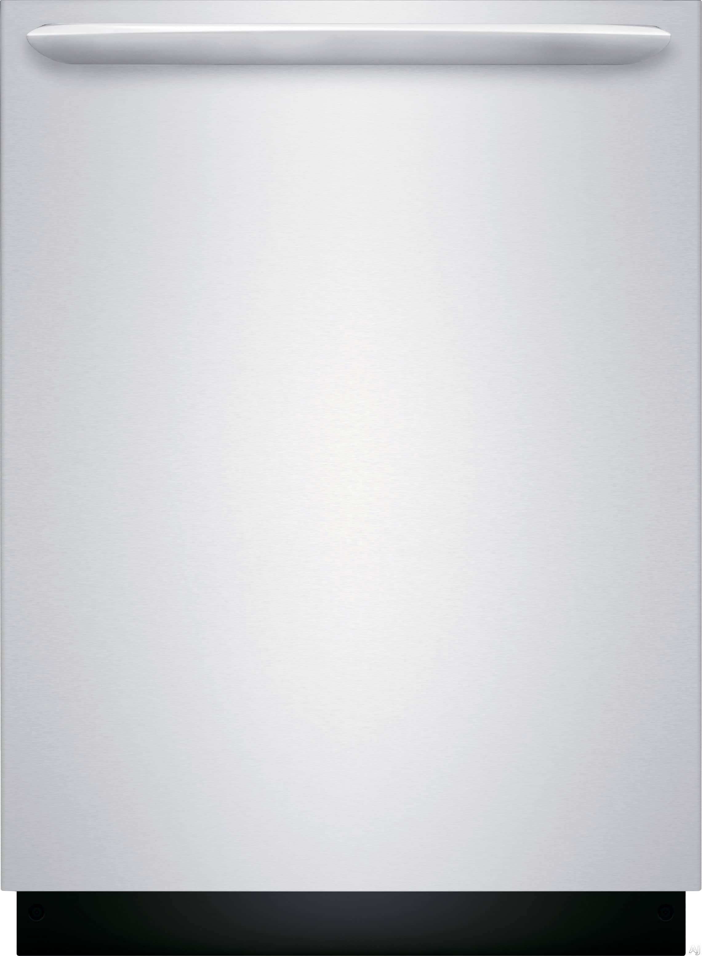 Frigidaire Gallery Series FGID2474QF Stainless Steel Dishwasher