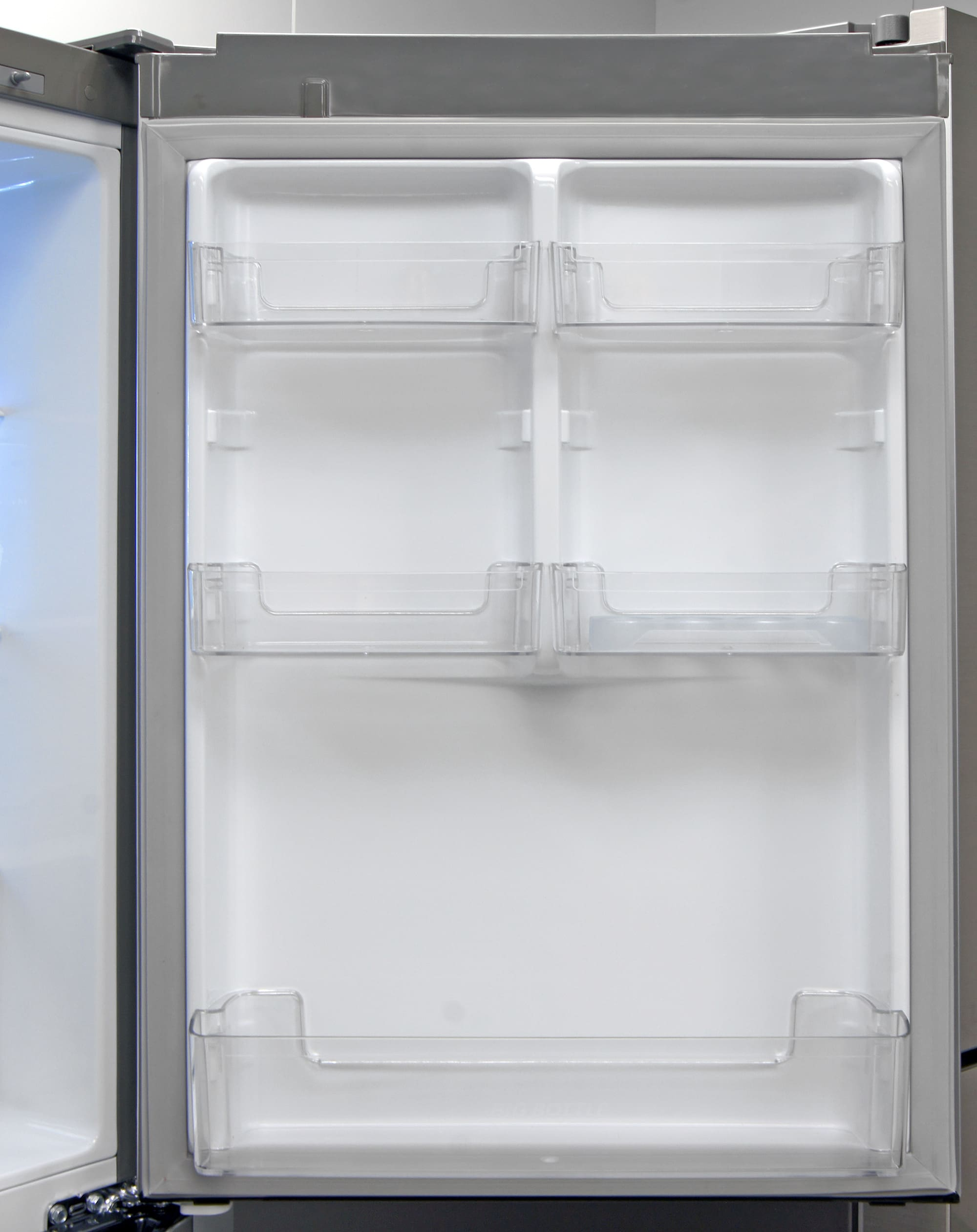 LG LBN10551PV Apartment Refrigerator Review - Reviewed.com Refrigerators