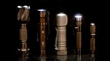 Flashlight tbrn hero 4