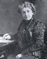 Josphine Cochrane
