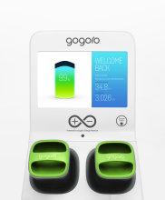 Gogoro GoStation