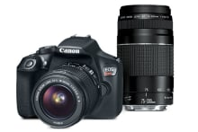 Canon Rebel T6 Bundle