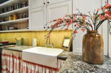 Danny Seo concept kitchen at KBIS