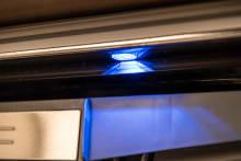 Thermador DWHD650JPR—Interior Light