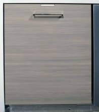 Wood Panel Front