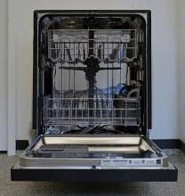 IKEA IUD7555DS—Interior
