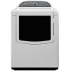 Product Image - Whirlpool Cabrio WED8500BW