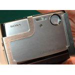 Sony t33 frontangle
