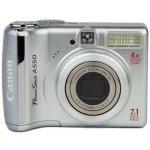 Canon powershot a550 100339