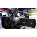 Canon xf105 vanity120