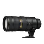 Nikon af s nikkor 70 200mm f:2.8g ed vr%20ii