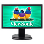 Viewsonic vg2039m led