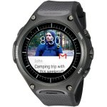 Casio wsd f10 smart outdoor watch