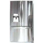 Lg smartthinq fridge
