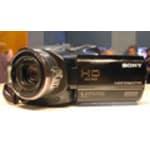 Sony hdr sr7 vanity 120