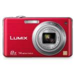 Panasonic lumix dmc fh20 108689