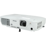 Product Image - Epson PowerLite Home Cinema 705HD