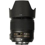 Nikon af s nikkor 35mm f:1.8g ed