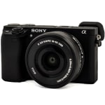 Sony a6300 review vanity