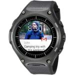 Casio wsd f10 smart outdoor watch