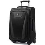 Travelpro maxlite 4 international expandable carry on rollaboard