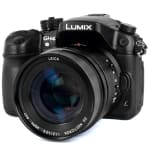 Panasonic dmc gh4 review vanity