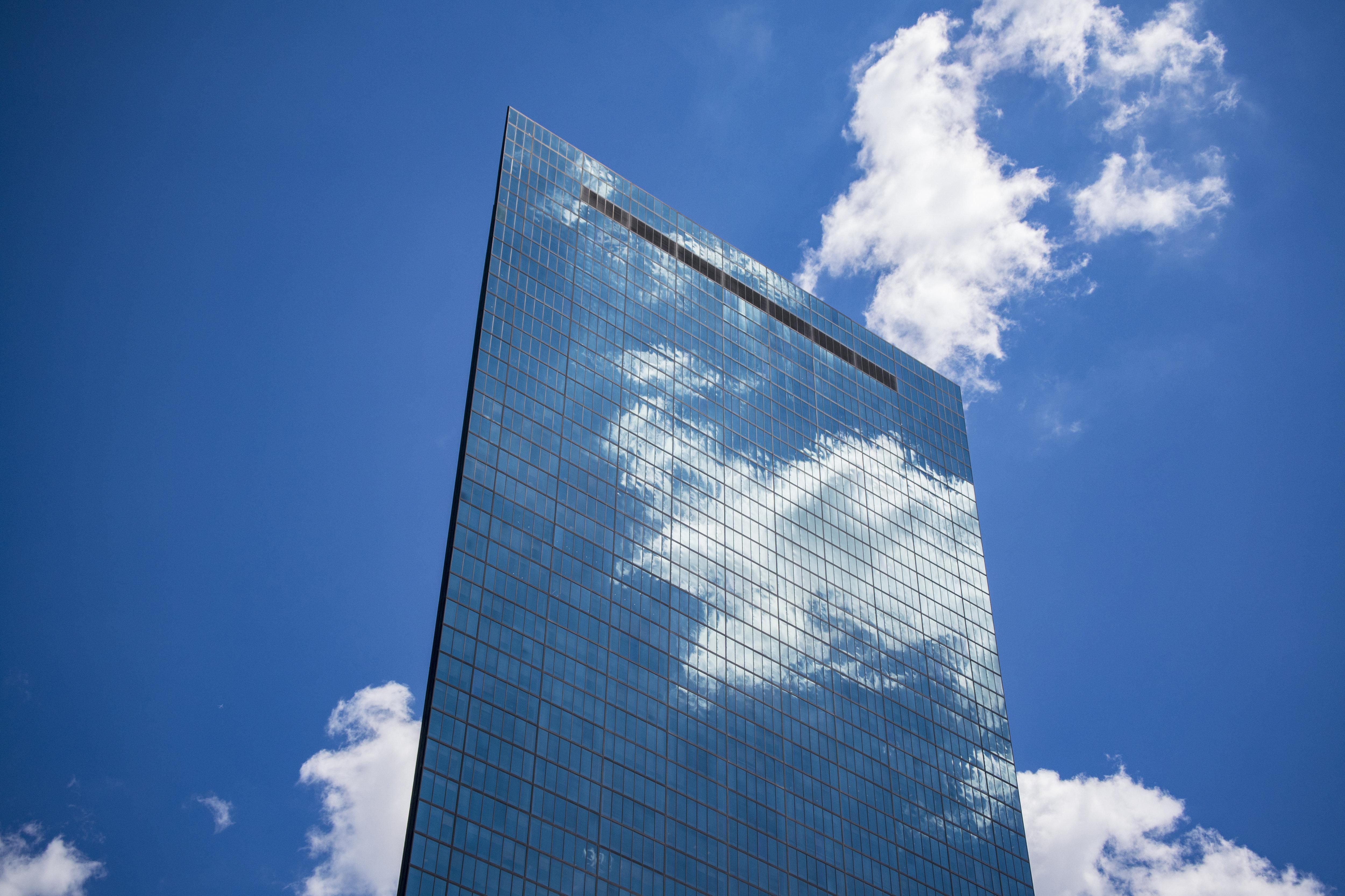A sample image shot by the Nikon 1 J5.