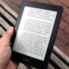 Tri amazon kindle voyage hero