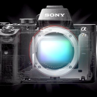 Sony a7ii hero
