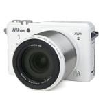 Nikon 1 aw1 vanity