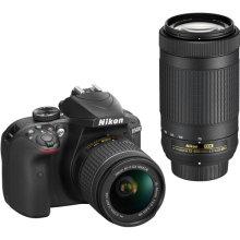 Nikon D3400 Bundle