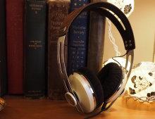 The Sennheiser Momentum On-Ears
