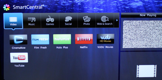 How To  Apps On Sharp Smart Tv