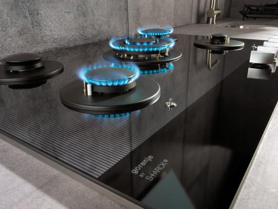 credit gorenje appliance gorenje appliance - Philippe Starck Kitchen