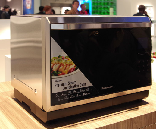 Panasonic Doubles Down on Home Appliances in Europe Reviewedcom